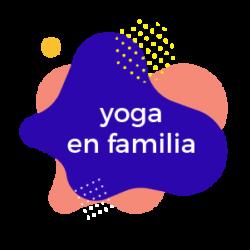 yoga en familia icon